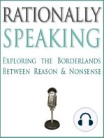 "Rationally Speaking #139 - Eric Schwitzgebel on ""Moral hypocrisy"