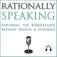 """Rationally Speaking #185 - Hans Noel on """"The role of ideology in politics"""": Julia talks with political scientist Hans Noel about why the Democrats became the party of liberalism and the Republicans the party of conservatism."""