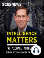 Ex-Mossad Director Tamir Pardo on Israeli Intelligence and Regional Dynamics