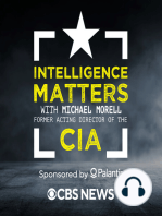 Psychiatrist and Insider Threat Expert David Charney on What Leads People to Spy