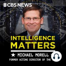 Bonus Pod: How Press Covers the Intelligence Community Panel at GMU's Hayden Center: CBS Radio News