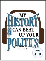 David Priess on the Realities of Impeachment and the History of Presidential Removal