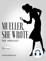 Mueller Goes To Paper (feat. Andrew McCabe)