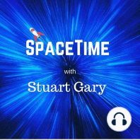 80: New gravity hypothesis could explain dark matter and dark energy: The Astronomy and Space Science News Podcast