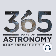 Awesome Astronomy - June Part 2: Paul Hill, Ralph Wilkins and Jenifer Millard host. Damien Phillips and John Wildridge produce. The Discussion: The privations of a PhD student, listeners' comments sparking a couple of corrections from the last episode, another bout of...