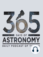Awesome Astronomy - April Part 2