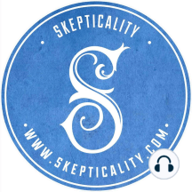 Skepticality #280 - Drawing The Skeptics: Interview: Tini Howard
