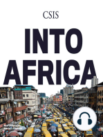 Charting a New Course for African Cities