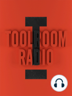 Toolroom Knights Podcast #043