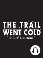 The Trail Went Cold – Episode 64 – Reet Jurvetson