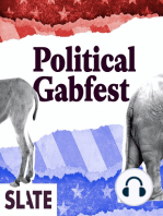 The Gabfest to End All Gabfests Edition