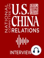 Daniel Kurtz-Phelan on George Marshall's Mission as Mediator in the Chinese Civil War
