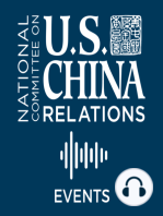 Business Environment in China – USCBC Survey