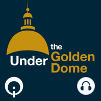 Under the Golden Dome: The Plan: Like with the last Iowa General Assembly, Republicans control the House, Senate, and the governor's office. But this session begins without a revenue shortfall. It also begins in the first few weeks of a new Iowa tax code passed by the legislature last