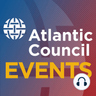 2017 Distinguished Leadership Awards – Part 1: On Monday, June 5, 2017 the Atlantic Council held its annual Distinguished Leadership Awards. Each year the Atlantic Council honors several distinguished leadersfor their versatile contributions to the strengthening of the transatlantic relationship.