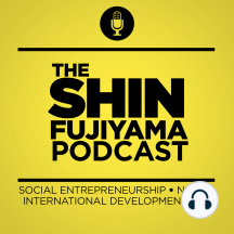 #13: How to Run an International Non-profit Organization While Working 9-5—With Kunal Doshi, Founder of Brighter Children: Kunal Doshi, Founder of Brighter Children