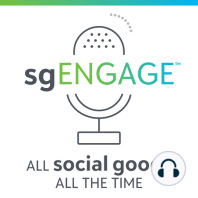 Episode 96: Innovative Techniques for Engaging Advocates: Getting supporters to take action and engage with elected officials on policy issues can be a challenge, requiring organizations to start thinking outside the box. Learn from one social good organization how innovating and testing new tactics can help...