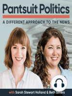 Midterm Voting and Women's Leadership in Both Parties (with Sarah Chamberlain and Swanee Hunt)