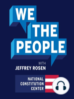 Jeffrey Rosen answers your Bill of Rights questions