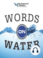 Words On Water #13