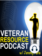 099 Jim Cowper - Transitioning into a cleared job