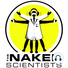Your Questions and the Science of Sword Swallowing: We get to the point of cutting edge Naked Science this week, answering your science questions and exploring the science of sword swallowing.  We find out how the Amazon rainforest could become a carbon criminal, learn how to predict the extent of an ...