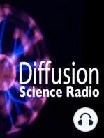 Diffusion Science show 16th Jun 2005