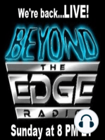 9/27/2015 BTE Radio's Paranormal News and Discussion