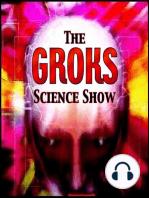 Anosmia -- Groks Science Show 2011-08-17