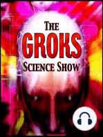 Consciousness Theory -- Groks Science Show 2004-09-22