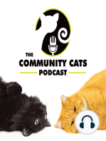 Erin Robinson, Community Cats Program Manager at Humane Rescue Alliance