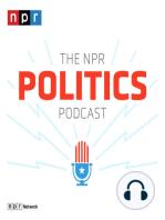 NPR Politics Live From Atlanta