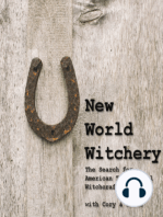 Episode 132 – Bodies, Gender, and Witchcraft with Paige from the Fat Feminist Witch