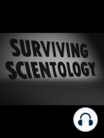 Surviving Scientology Episode 6 with Jefferson Hawkins