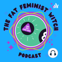 Episode 14 - Interview with Lasara Firefox Allen Part 1: Thank you for tuning in to The Fat Feminist Witch Podcast! This week I had the opportunity to interview author Lasar Firefox Allen about Jailbreaking the Goddess: A Radical Revisioning of Feminist Spirituality which launches today, July 8th! In part 1 we...