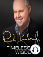 Rush Limbaugh August 30th 2018