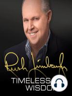Rush Limbaugh June 15th 2018