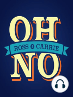 Ross and Carrie Are Suppressive