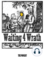 Waiting 4 Wrath - Episode 235 - The One Where We Get Cow-Pox From Ghondy At DQB!