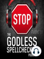 Ep#103 - Andrew Copson - Secularism