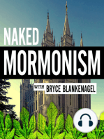 Naked Mormon History Travel Log 032717