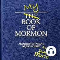 """Episode 12: 2 Nephi 25-26: Yet another Nephi sermon. In it we learn just how peaceful mormon god is, despite all the killing he did in the last episode. Oh, and also god gets a little less a racist, which is good, right? """"Drink"""" Count – 12 2 Beers"""