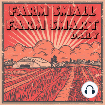 Starting A Small Scale Seed Business - An Additional Business Unit for A Small Scale Farm, The Founder's Story with Daniel Brisebois: Dan Brisebois will be one of the speakers at PV3 in March 2016. Learn more about PV3 at permaculturevoices.com/pv3. Today's episode takes us to Quebec, where farmer Dan Brisebois is doing some amazing things at the Tourne-Sol farm…. Dan...