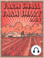 091 - Farming. It's Damn Hard. The Real Life Journey of Starting a Permaculture Farm with No Money. An interview with Mark Shepard.