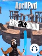 Ctrl Alt WoW Episode 552 - Welcome 2018
