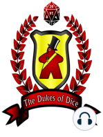 Dukes of Dice - Ep. 182 - Quad-Ducal Take