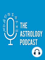 Mundane Astrology with Benjamin Dykes