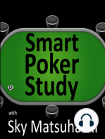 When the light's green, proceed with well-timed poker aggression | MED Monday #30