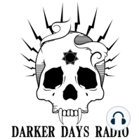 Network Zero - Frequency Shift #1: The Frequency Shift will be episodes of Network Zero where we talk about other games close to our hearts. In this episode Chris and James talk about Kingdom Death: Monster.          Check us out athttp://www.facebook.com/DarkerDaysRadioor our Googl...