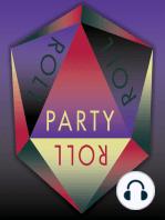 Party Roll - S4E4 - Little Dude